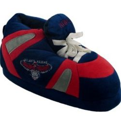 Atlanta Hawks Boot Slipper