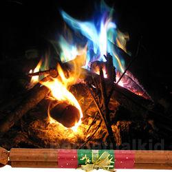 Magic Yule Logs