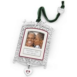 2013 Memorial 2D Christmas Ornament