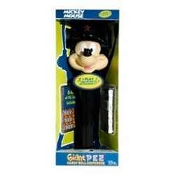 Houston Astros Mickey Mouse Giant Pez Dispenser