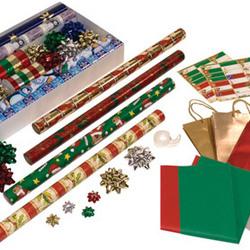 Prestige Deluxe Gift Wrap Ensemble