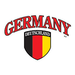 Germany Crest T-Shirt