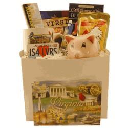 Virginia Gift Sampler