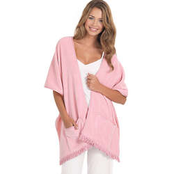 Soft Pink Cuddle Up Wrap