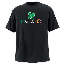 Colors of Ireland T-Shirt