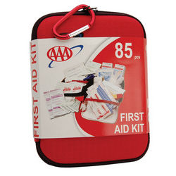 Commuter First Aid Kits