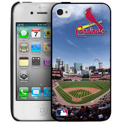 St. Louis Cardinals Stadium iPhone Case
