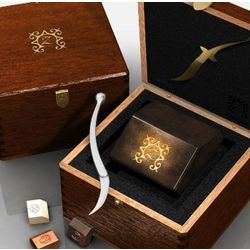Large Z Magnum Opus French Chocolate Gift Box