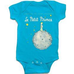 Le Petit Prince Baby Bodysuit