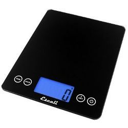 Arti XL Digital Glass Kitchen Scale