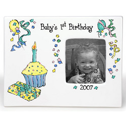 Child Picture Frame