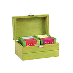Mini Green Tea Chest