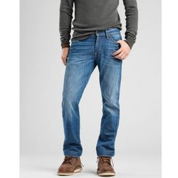 Lucky Brand Jeans 455 Relaxed Bootleg Jeans