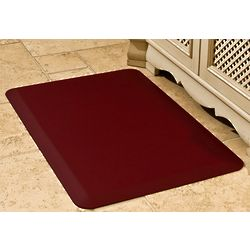 Burgundy Therapeutic WellnessMat