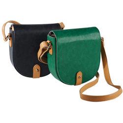 Urban Saddle Shoulder Bag