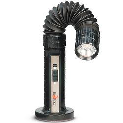 Flexible Magnetic Flashlight