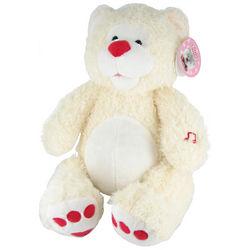 I Love You Singing Teddy Bear