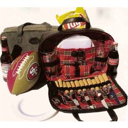 Tailgater's Picnic Kit for Four