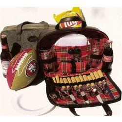 Tailgater's Picnic Kit for Four