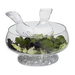 Salad on Ice Bowl