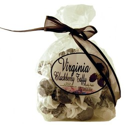 Virginia Blackberry Taffy