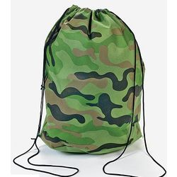 Camouflage Backpack Totes