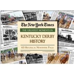 Kentucky Derby - New York Times Coverage