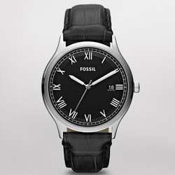 Ansel Leather Watch