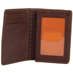 Deluxe Card Case Wallet