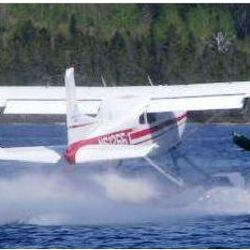 Seaplane Tour of Maine