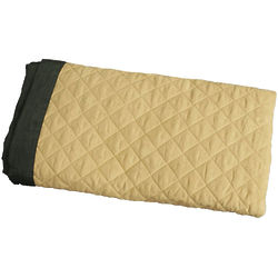 Buttercup Queen Size Quilted Blanket