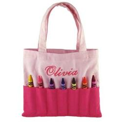 Personalized Crayola Purse