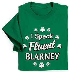 Fluent Blarney T-Shirt