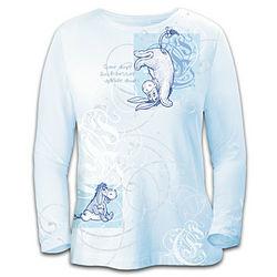Eeyore Cotton Shirt