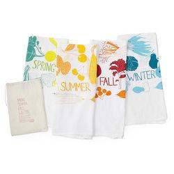 Four Seasons Kitchen Towels