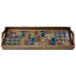 Pukara Serving Tray