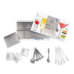 Master of Drink Mixology Cocktail Kit