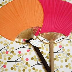 Chinese Paddle Fans