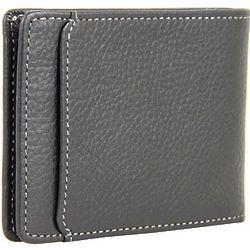 Tumbled Slimster Rock Solid Wallet
