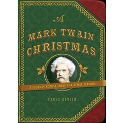 Mark Twain Christmas Book