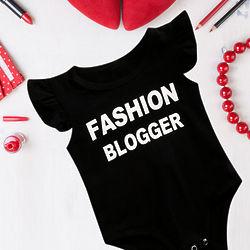 Fashion Blogger Bodysuit
