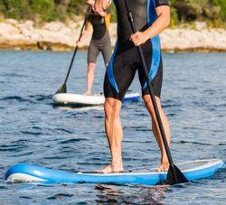 Standup Paddleboarding Tour of Lake Tugaloo for 1