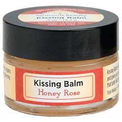 Honey Rose Kissing Balm