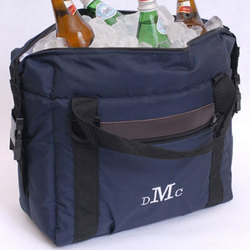 Personalized Travel Cooler