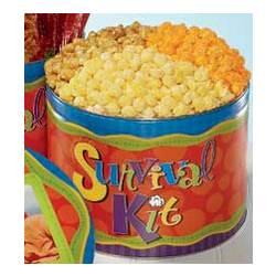 Survival Kit 3-Way Popcorn
