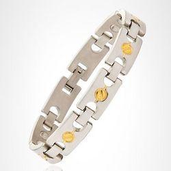 Bolt Magnetic Ionic Bracelet