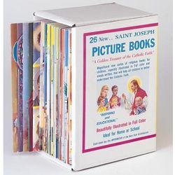 Children's Teaching of the Catholic Church Boxed Gift Set