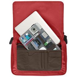 Colorful Soho Messenger Bag