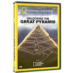 Unlocking the Great Pyramid DVD