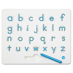 A to Z Lowercase Letters Magnatab